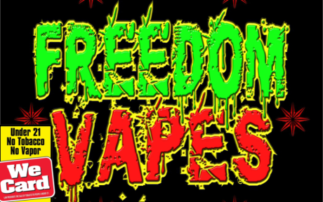Vape shop serving Lake County, Florida