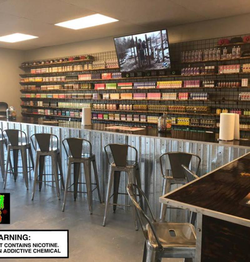 Freedom Vape Shops in Leesburg, Florida