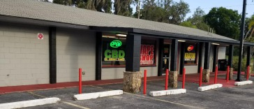 Vape shops in Umatilla, Florida
